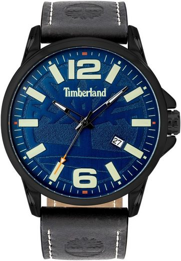 Timberland Quarzuhr »BERNARDSTON, TBL15905JYU.03-G«
