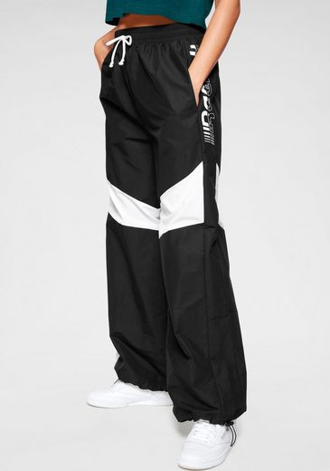Reebok Sporthose »WOR MYT Wide Leg Pant«