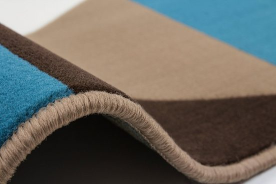 Teppich »Cefal 700«  calo-deluxe  rechteckig  Höhe 10 mm  Kurzflor