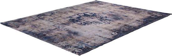 Teppich »Layata 8034«, calo-deluxe, rechteckig, Höhe 9 mm, Kurzflor