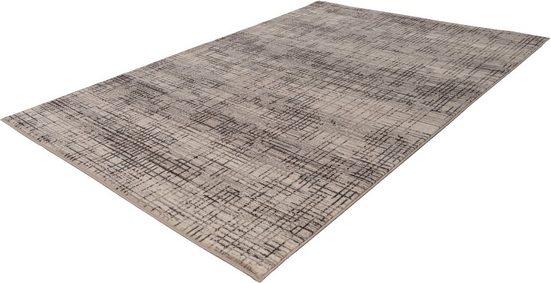 Teppich »Brazda 070«, calo-deluxe, rechteckig, Höhe 10 mm, Kurzflor