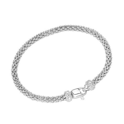 Smart Jewel Armband »Himbeerkette«