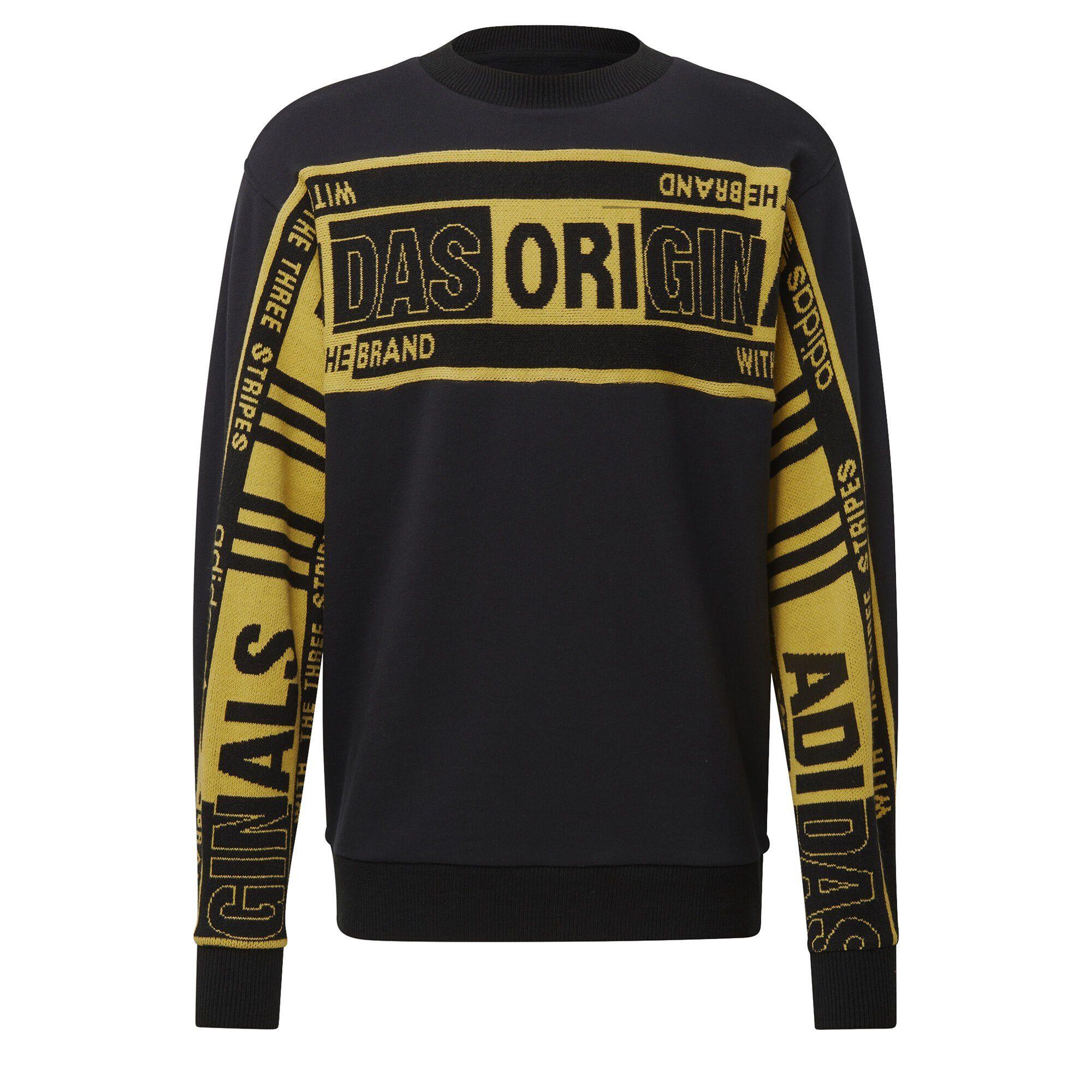 adidas Originals Sweatshirt »BB Sweatshirt« kaufen | OTTO