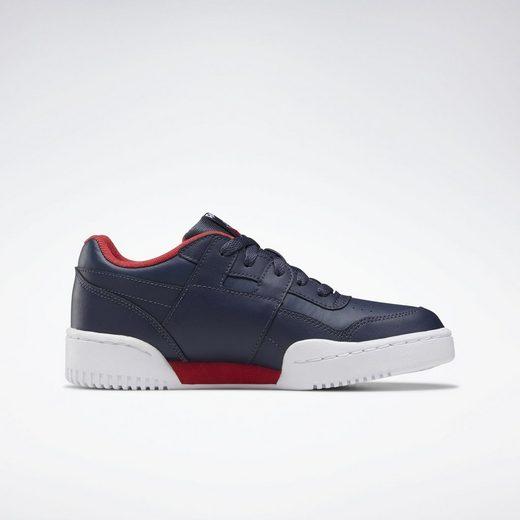 Reebok Classic »Workout Plus Shoes« Sneaker