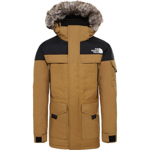 The North Face Parka »Mcmurdo 2«
