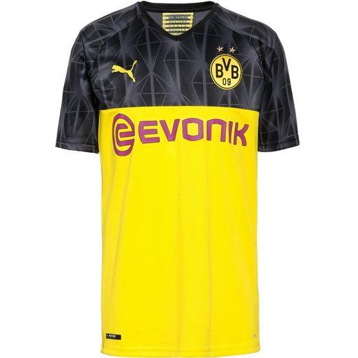 PUMA Fußballtrikot »Borussia Dortmund 19/20 3rd«