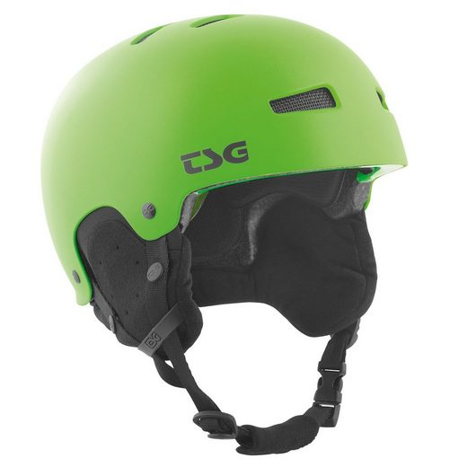 TSG Snowboardhelm »Gravity Solid Color«, abnehmbare Ear Pads