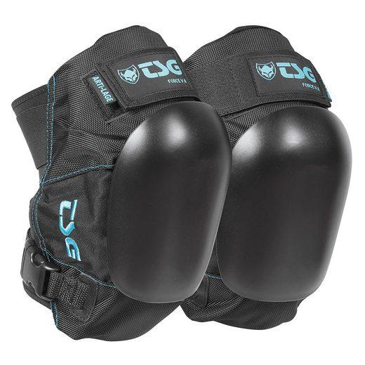 TSG Knieprotektor »Force V A«, Kappen zum auswechseln