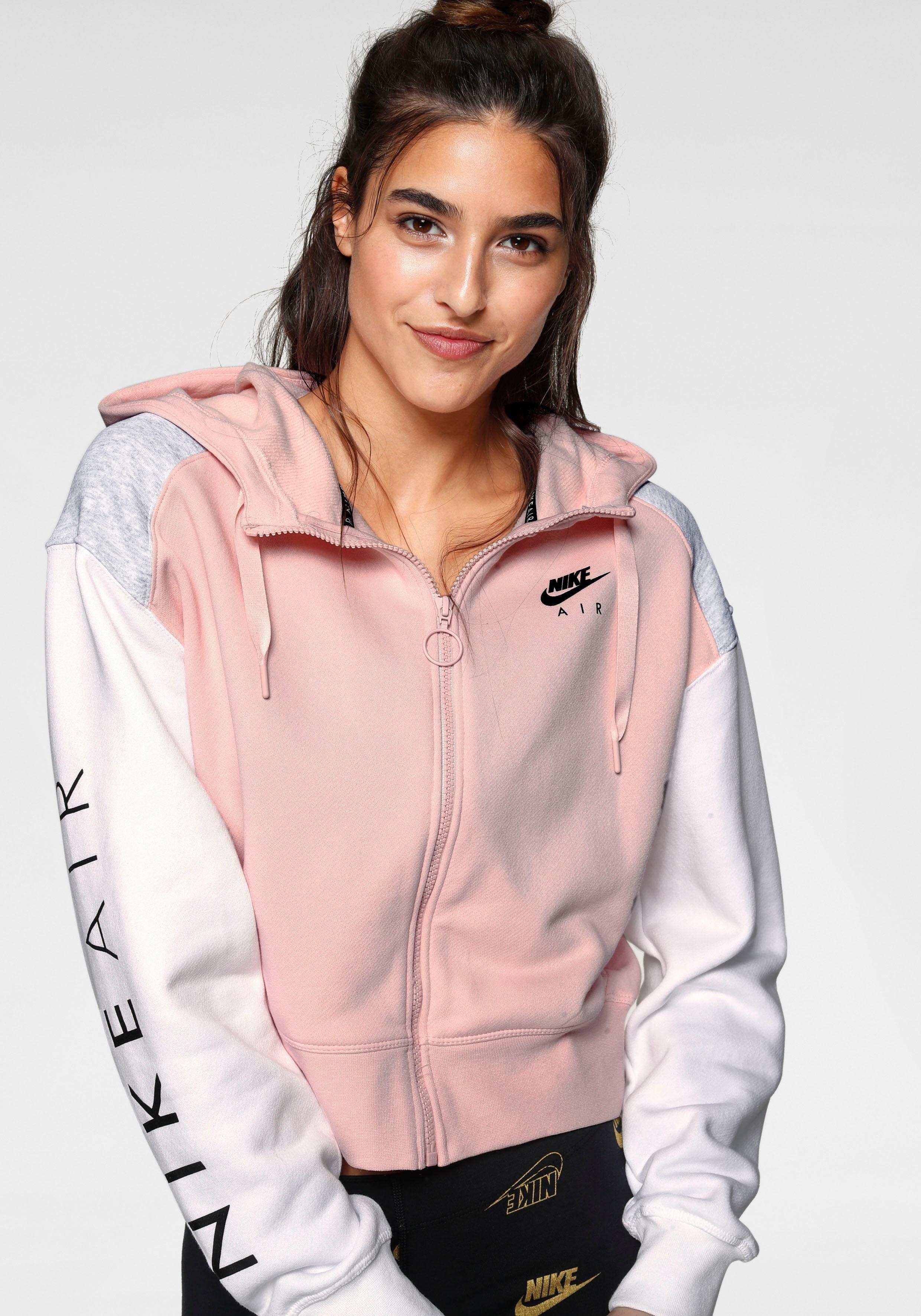 Nike Sportswear Sweatjacke »M NSW CLUB CAMO HOODIE FZ BB« online kaufen | OTTO