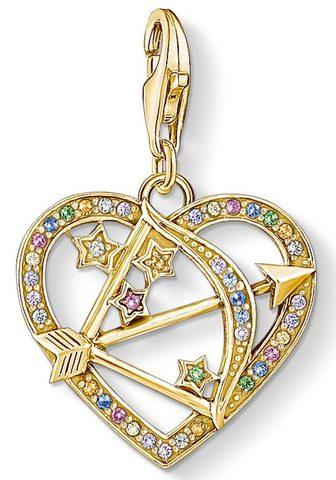 Кулон »Amors Pfeil gold 1821-996...