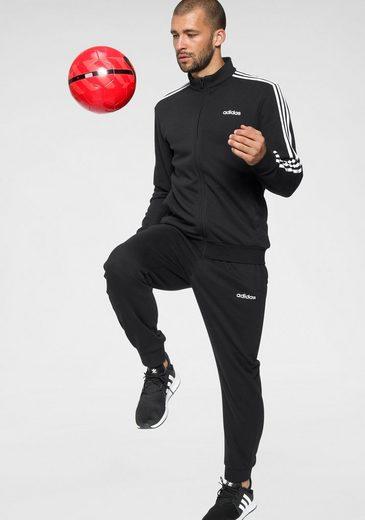 adidas Performance Jogginganzug »MEN TRACK SUIT RELAX« (Set, 2-tlg)