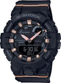 CASIO G-SHOCK GMA-B800-1AER Smartwatch