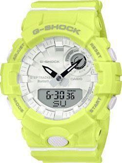 CASIO G-SHOCK GMA-B800-9AER Išmanus laikrodis