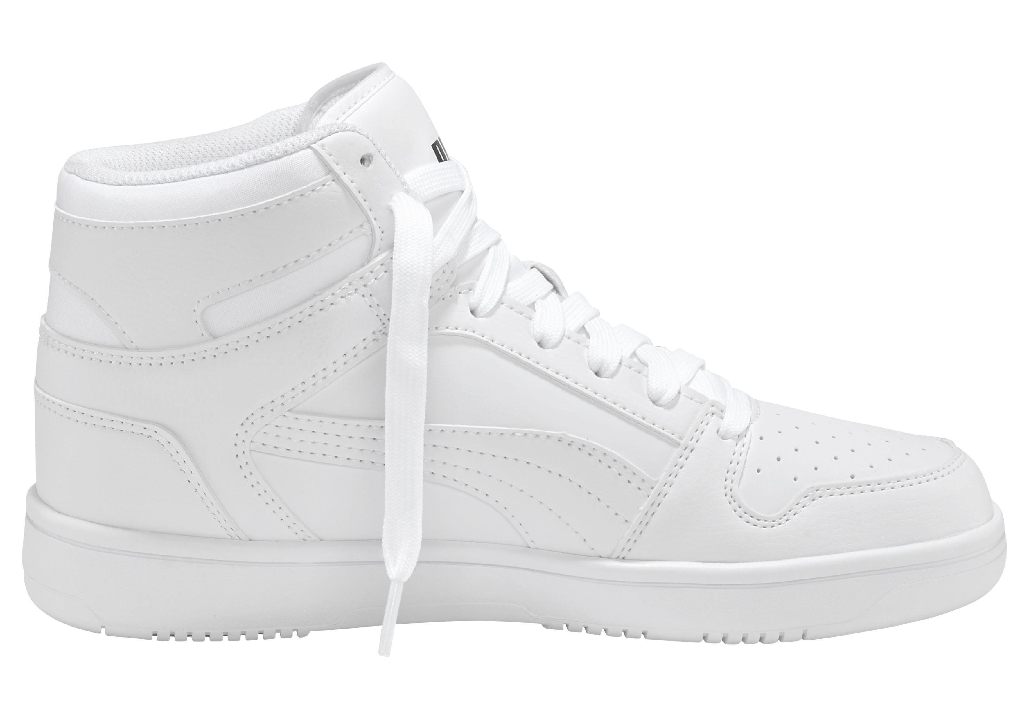 PUMA »Puma Rebound LayUp L« Sneaker, Knöchelhoher Sneaker von Puma online kaufen | OTTO