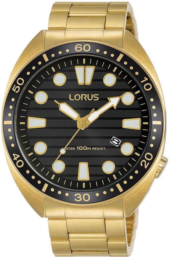 LORUS Quarzuhr »RH922LX9«