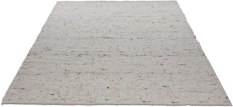 Teppich »Alm-Glück«, THEKO, rechteckig, Höhe 12 mm