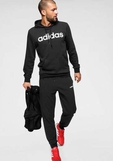 adidas Performance Jogginganzug »MEN TRACKSUITCO HO« (Set, 2-tlg)