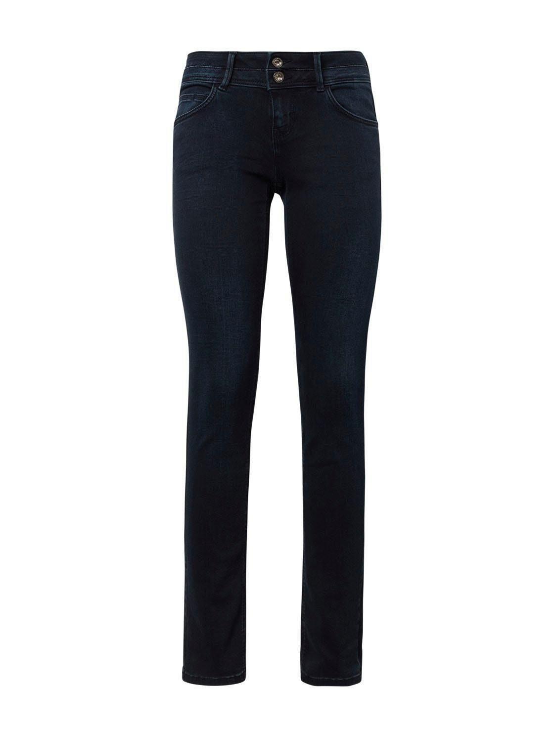 TOM TAILOR Slim fit Jeans »Carry Slim« in klassischer 5 Pocket Form online kaufen | OTTO