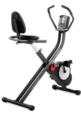 PRO FORM A Elipsinis treniruoklis »X dviratis D...