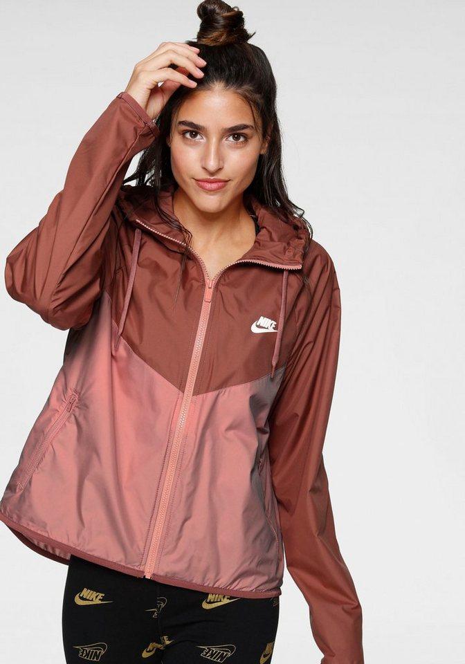 in stock how to buy factory outlets Nike Sportswear Windbreaker »W NSW Wr Jkt Fem« | OTTO