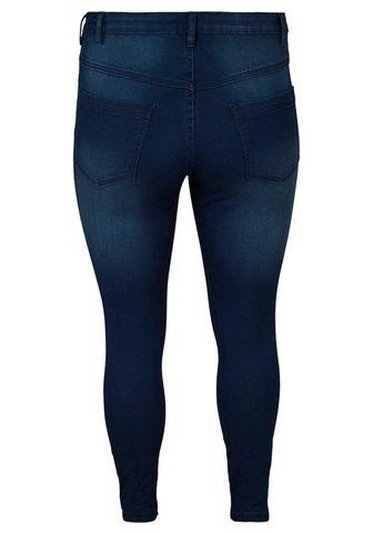 ZIZZI Siauri džinsai »Amy«