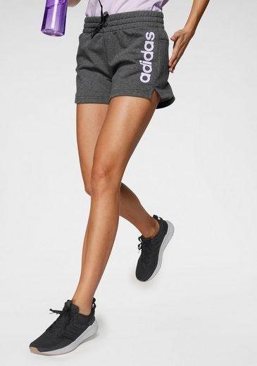 adidas Performance Shorts »ESSENTIALS LINEAR LOGO«