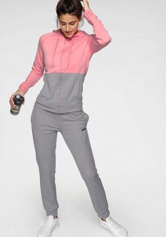 ADIDAS Sportinis kostiumas »WOMEN TRACKSUIT L...