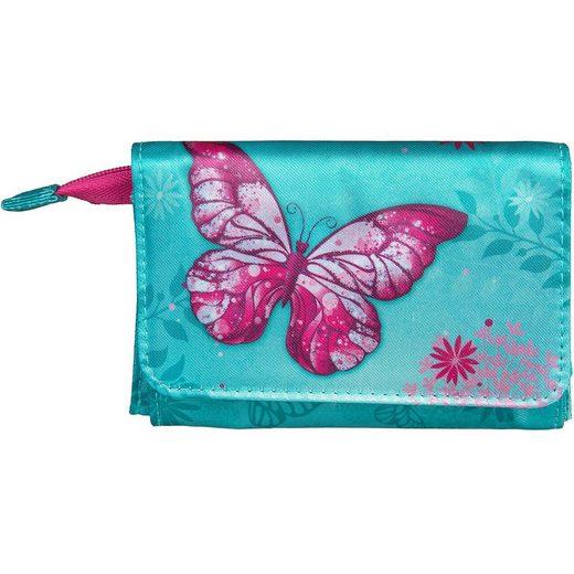 UNDERCOVER Geldbörse Butterfly