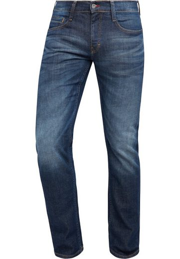 MUSTANG Jeans »Oregon Tapered«