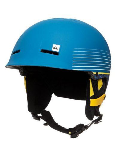 Quiksilver Snowboardhelm »Fusion«