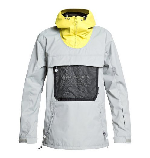 DC Shoes Snowboardjacke »Asap Anorak«