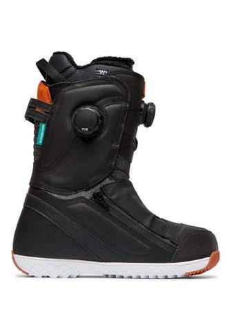 DC SHOES Snieglentės batai »Mora«