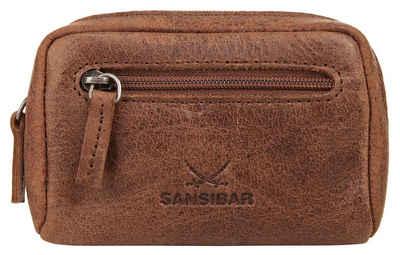 Sansibar Schlüsseltasche (1-tlg), Schlüsselanhänger