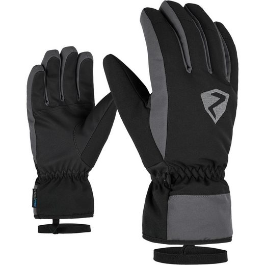 Ziener Skihandschuhe »Gerino AS(R) Glove Ski Alpine«