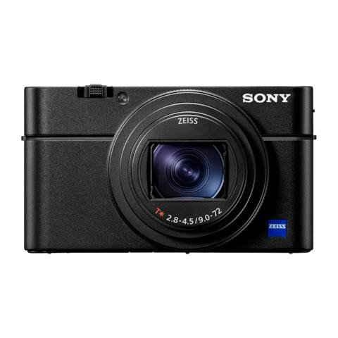 Sony »DSC-RX100 M7« Kompaktkamera (20,1 MP, 8x opt. Zoom, Bluetooth, WLAN (Wi-Fi), NFC)