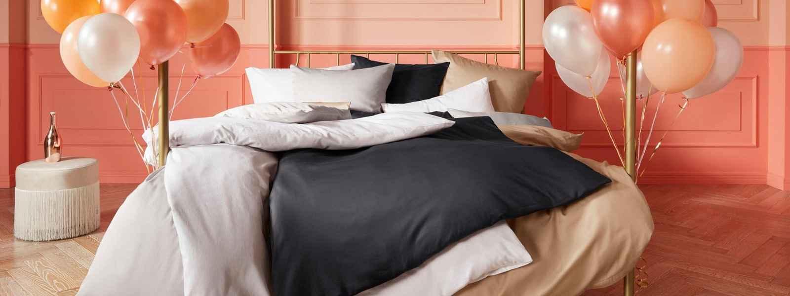 Alle Bettwäschen & Bettlaken