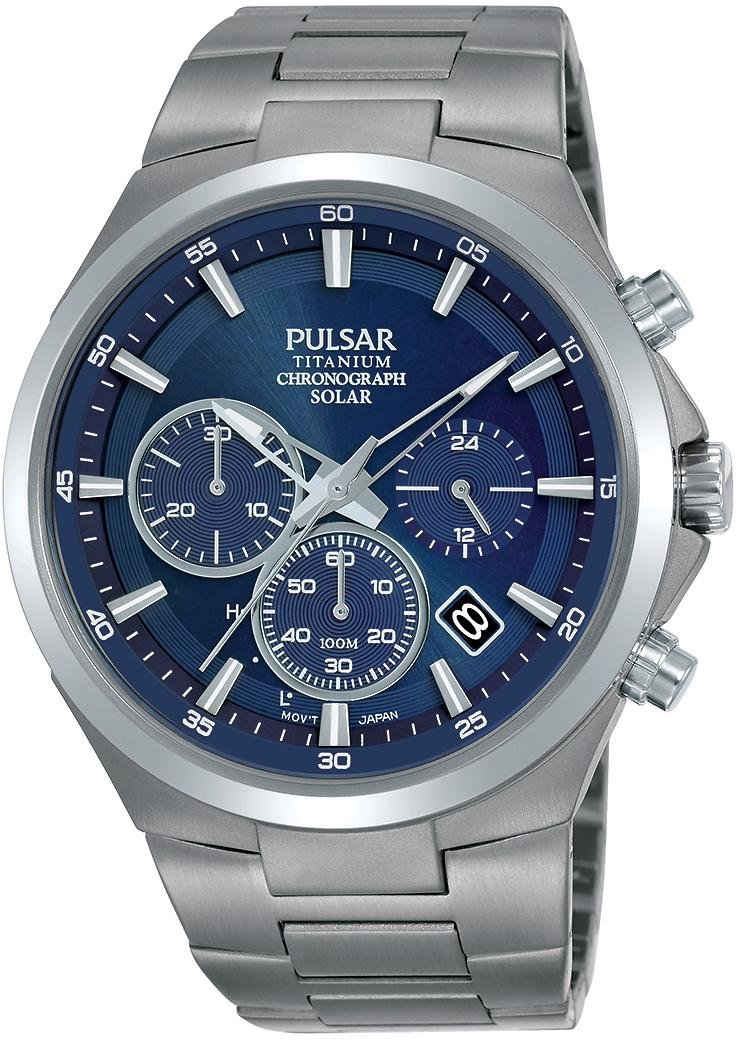 Pulsar Chronograph »PZ5095X1«