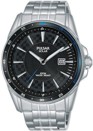 Pulsar Solaruhr »Rally, PX3203X1«