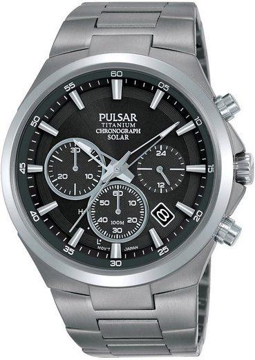 Pulsar Chronograph »PZ5097X1«