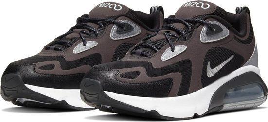 Nike Sportswear »Air Max 200 winterized« Sneaker