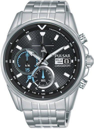 Pulsar Chronograph »Rally, PZ6025X1«