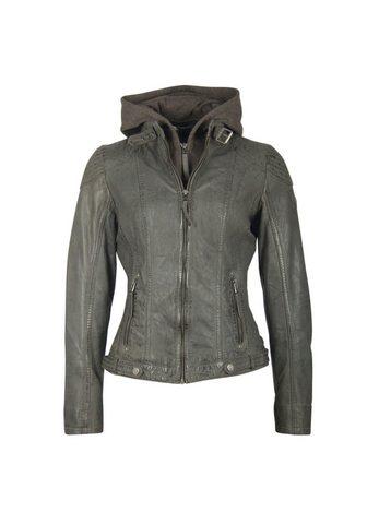 GIPSY Куртка кожаная »Cacey LEGV«...