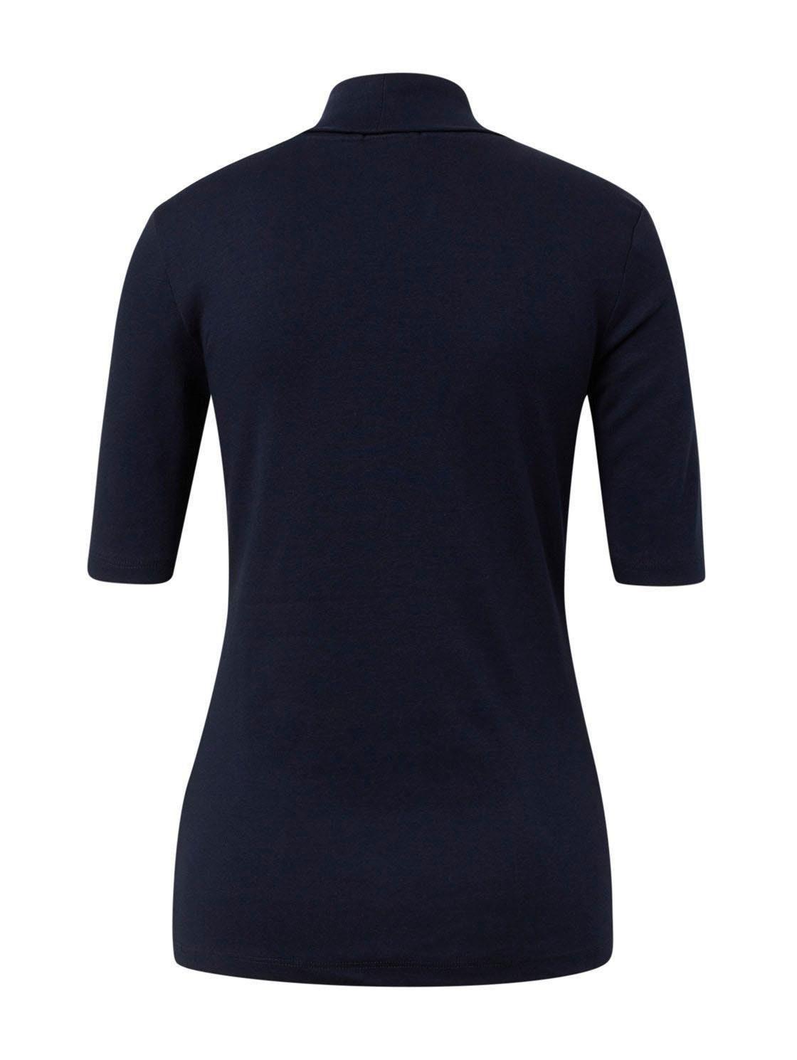 Tom Tailor Rollkragenshirt, In Gerippter Qualität Online Kaufen