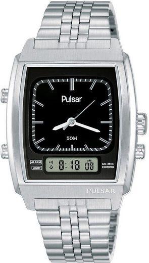 Pulsar Chronograph »Limited Editon, PBK035X2«