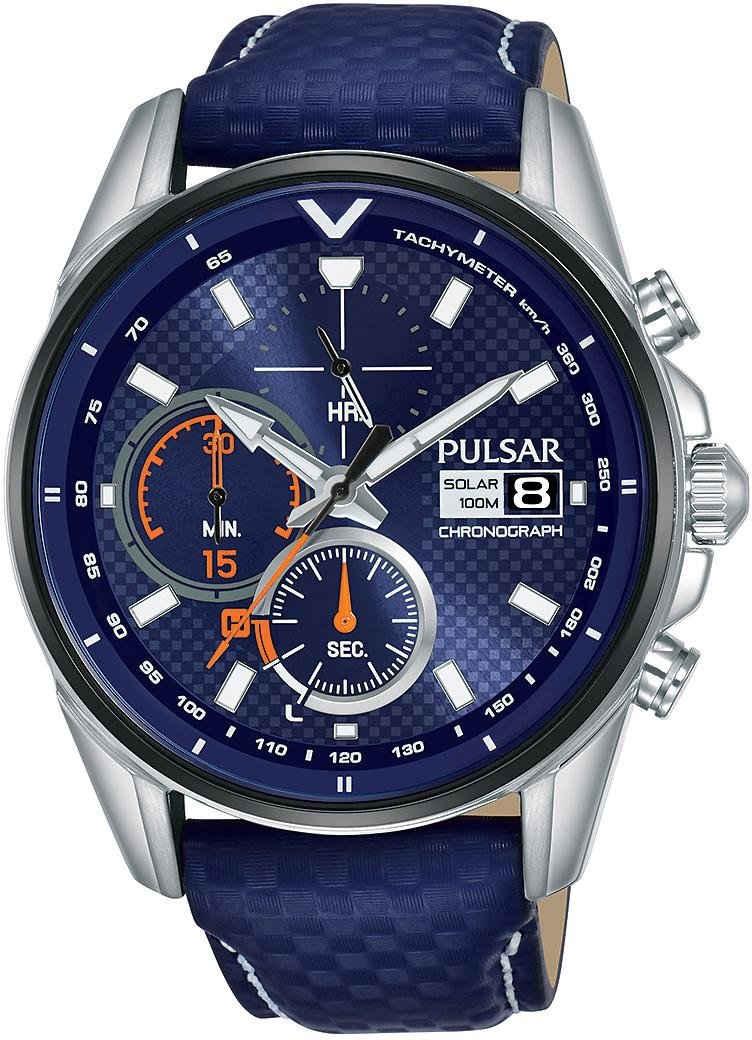 Pulsar Chronograph »Rally, PZ6031X1«