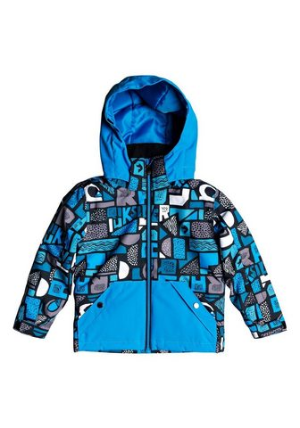 QUIKSILVER Куртка для сноуборда »Little Mis...