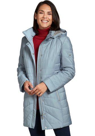 CASUAL LOOKS Куртка с съемный капюшон