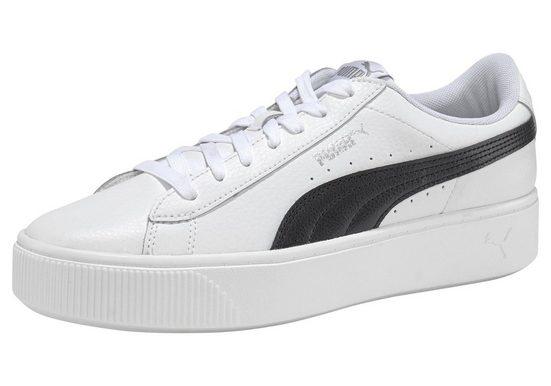 PUMA »Puma Vikky Stacked L« Sneaker