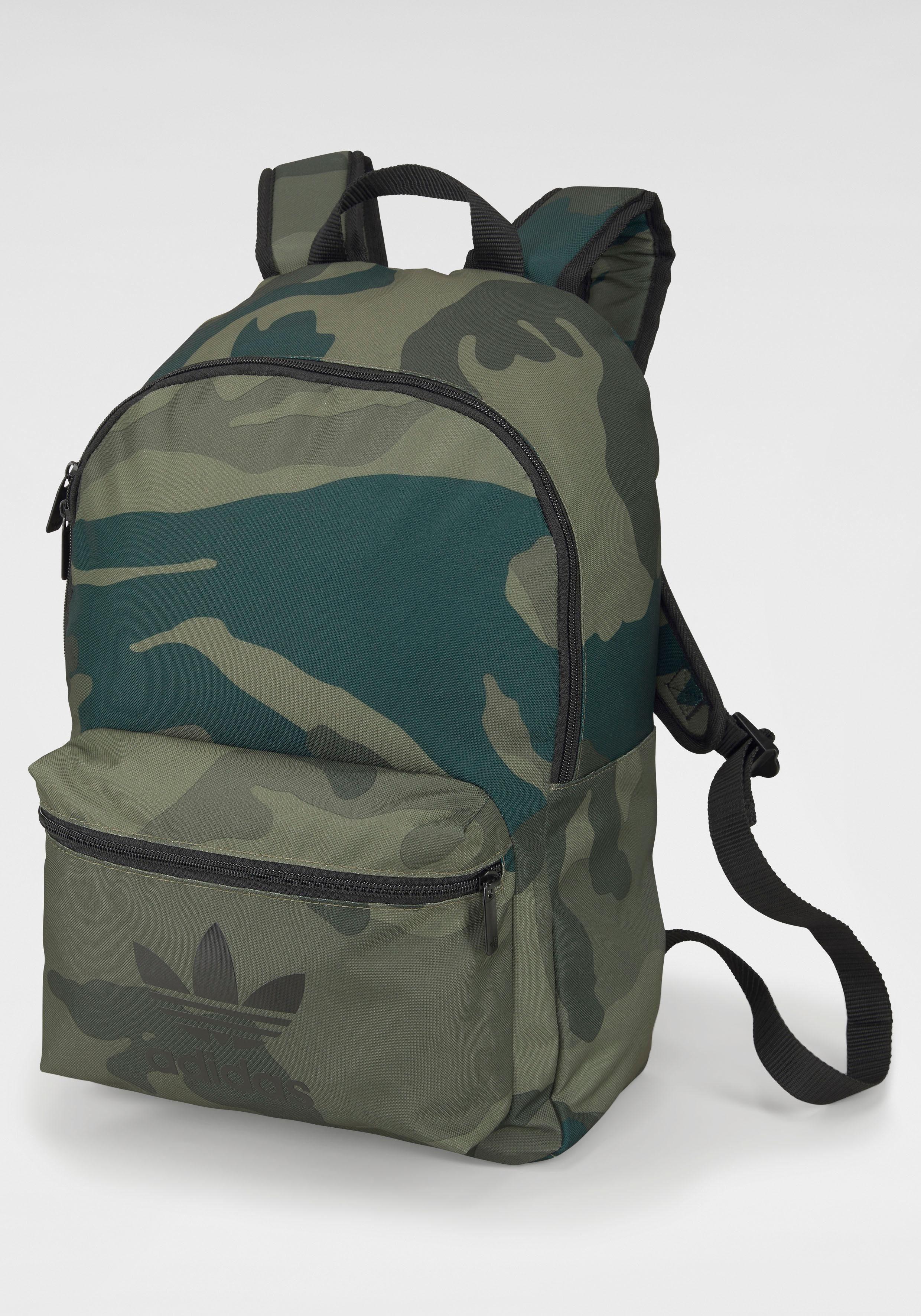 Unisex adidas Originals Sportrucksack »CAMO CLASSIC BACKPACK«    04062055409432