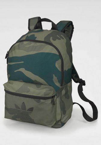 Рюкзак »CAMO CLASSIC BACKPACK&la...